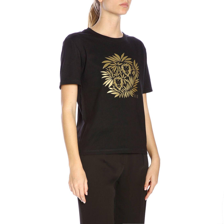 T-shirt nero 6