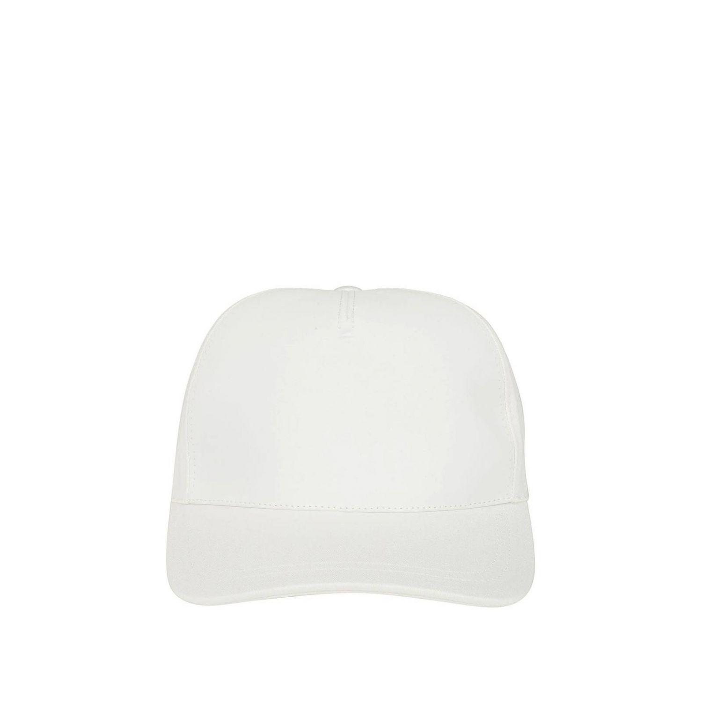 Hat men Maison Margiela white 2