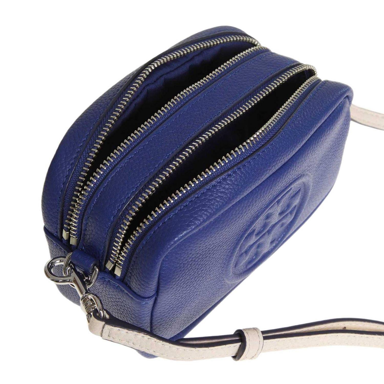 Mini bag Tory Burch: Mini bag women Tory Burch royal blue 4