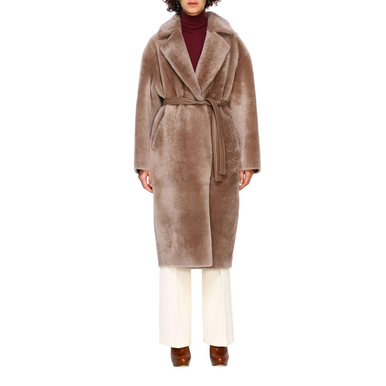 Куртка Женское Blancha серый 1
