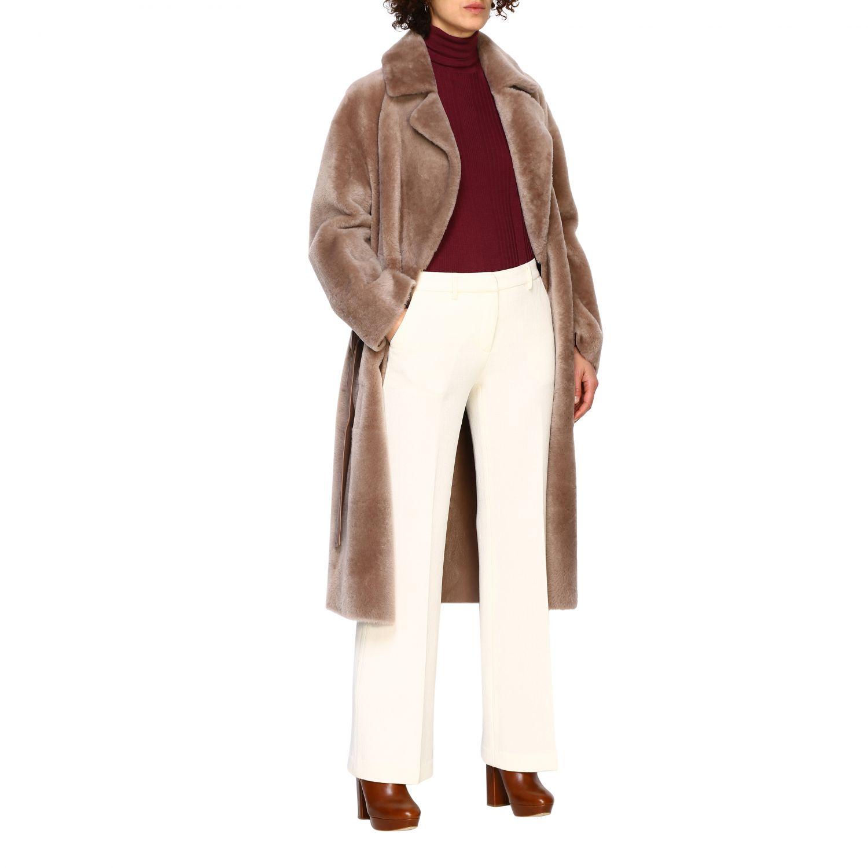 Куртка Женское Blancha серый 2
