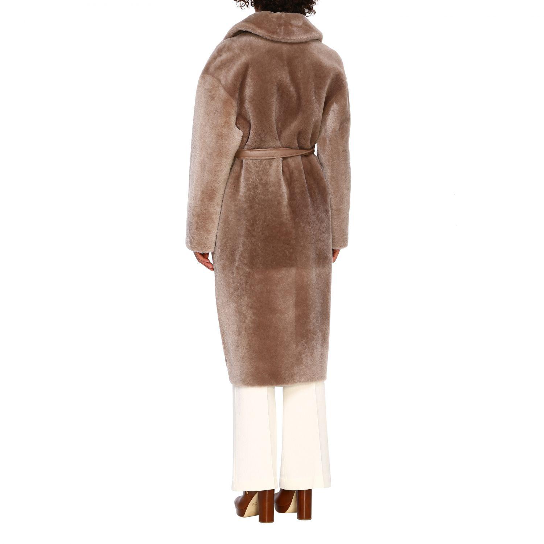 Куртка Женское Blancha серый 3
