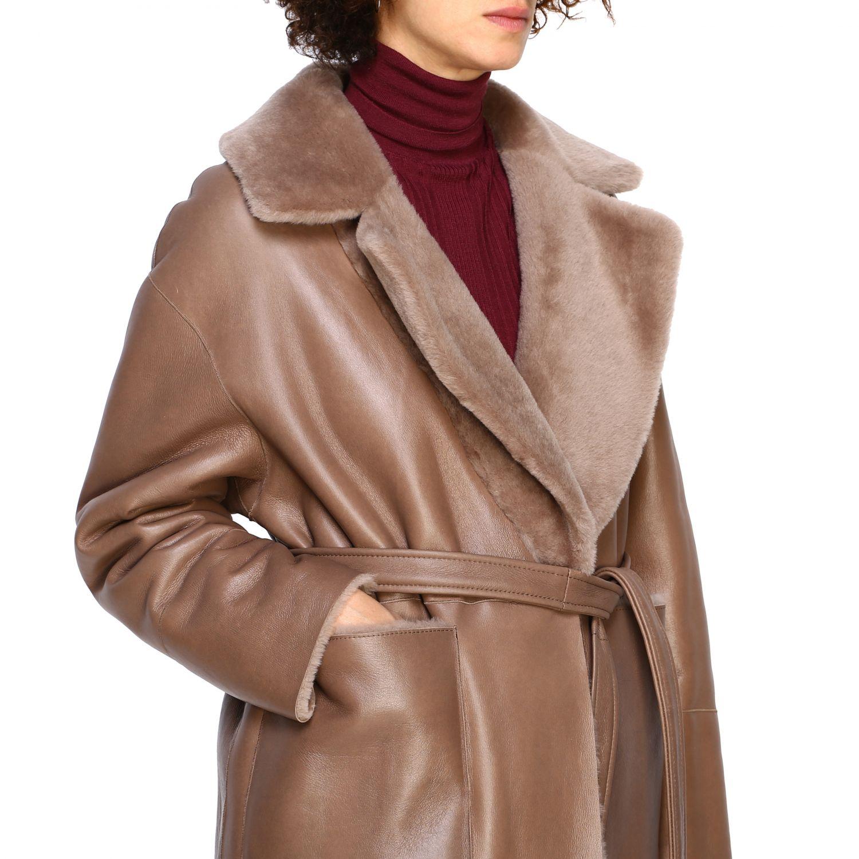 Куртка Женское Blancha серый 5