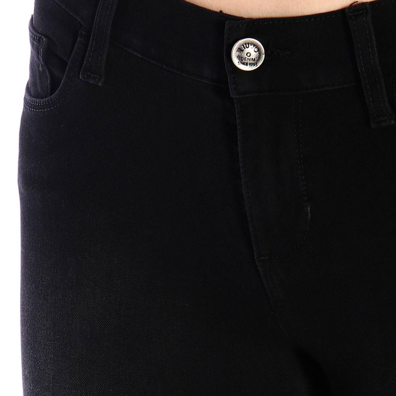 Jeans Liu Jo: Jeans mujer Liu Jo negro 4