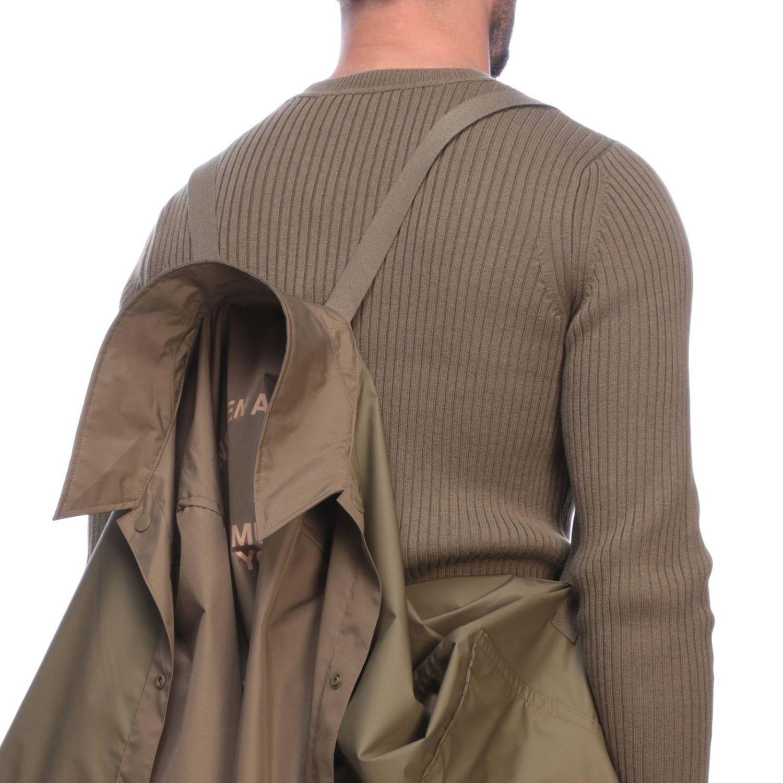Jacke herren Helmut Lang grün 5