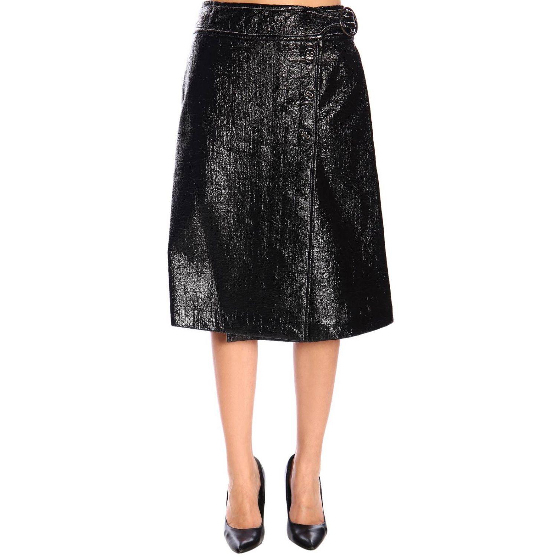 Skirt Marni: Skirt women Marni black 1