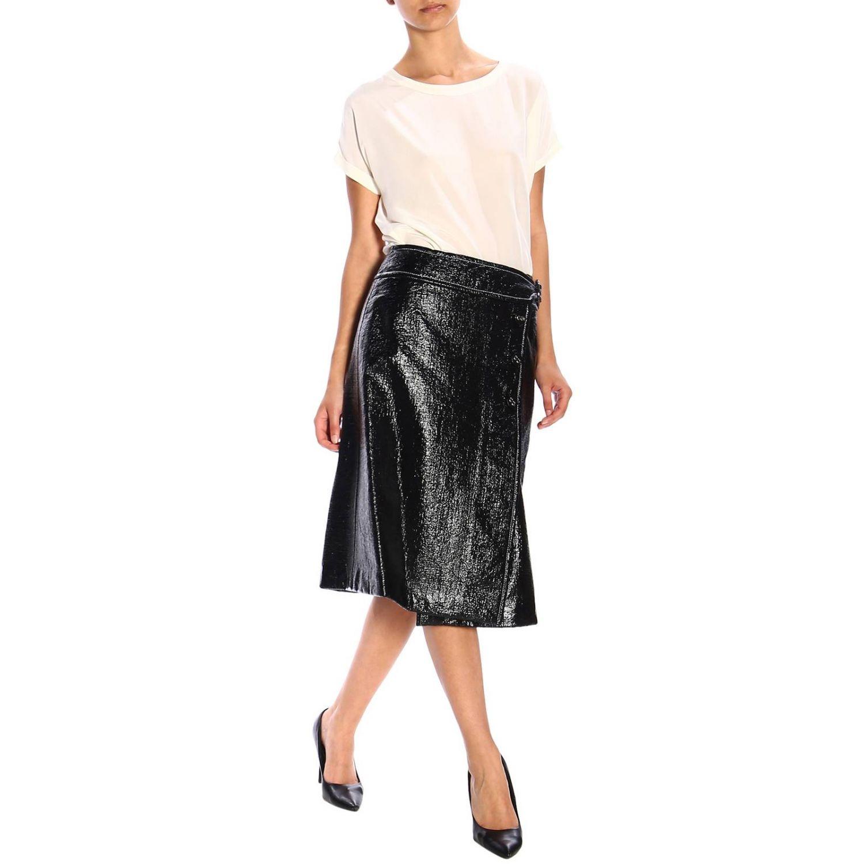 Skirt Marni: Skirt women Marni black 2