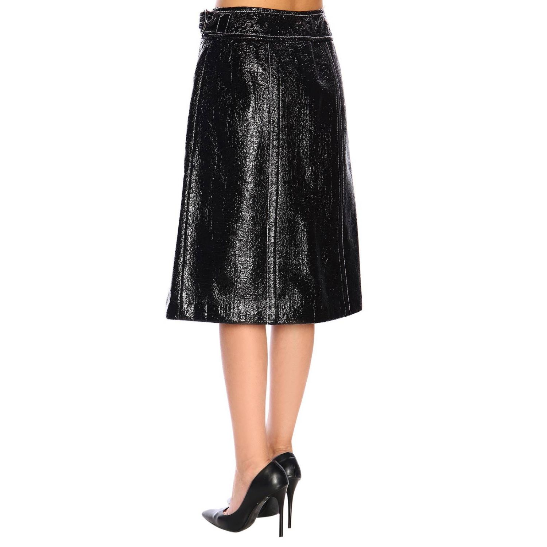 Skirt Marni: Skirt women Marni black 3