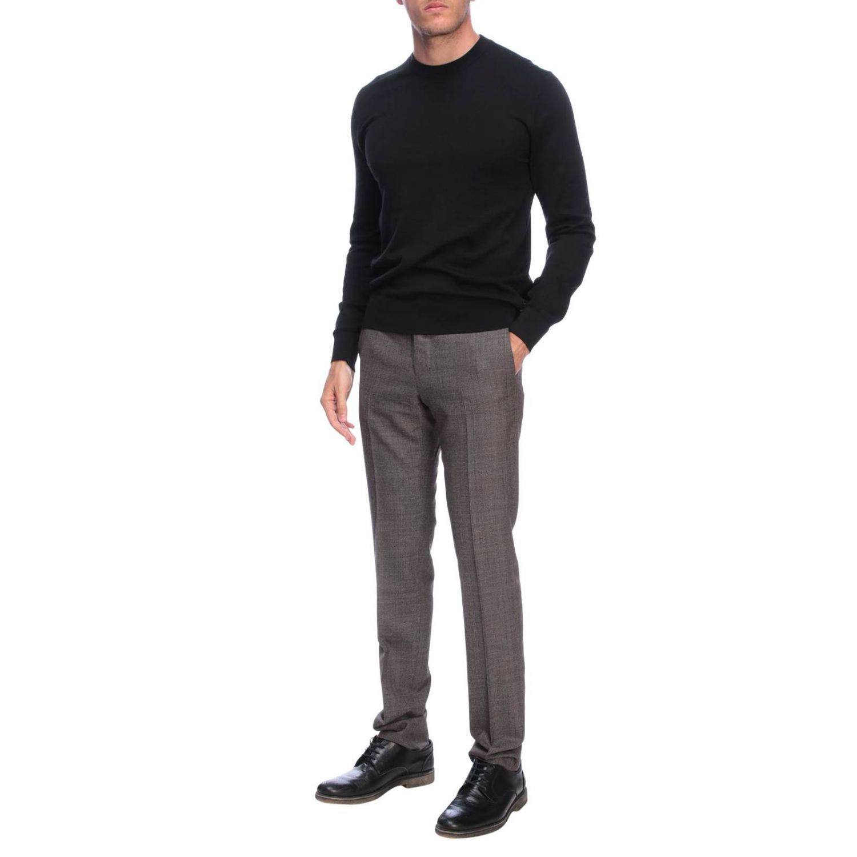 Trousers Pt: Trousers men Pt grey 2