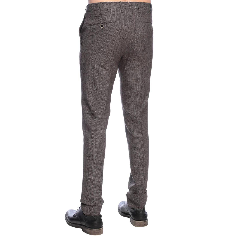 Trousers Pt: Trousers men Pt grey 3