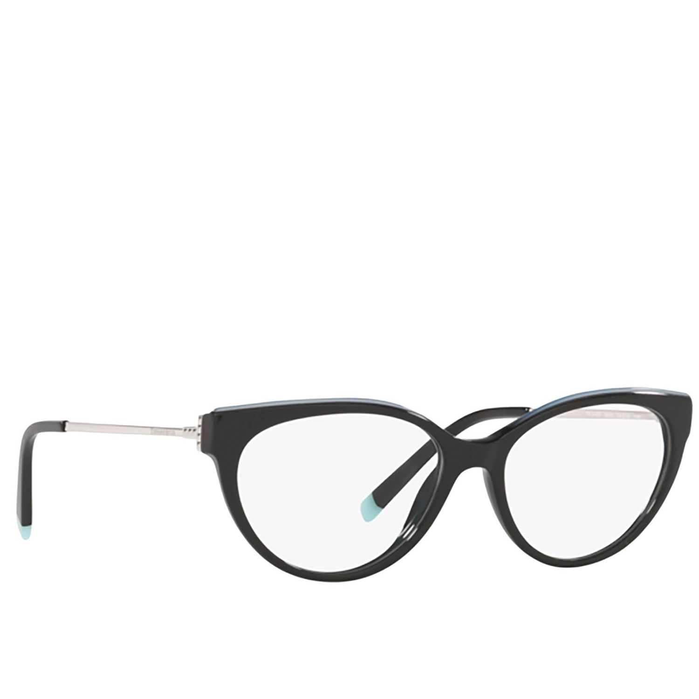 Glasses women Tiffany black 1