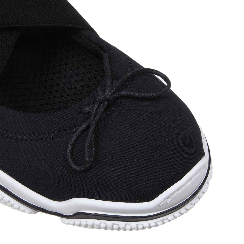 Спортивная обувь Женское Red(v) черный 3