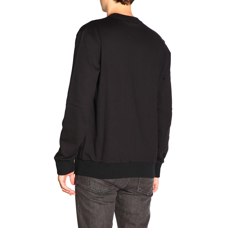Pullover Lanvin: Pullover herren Lanvin schwarz 3