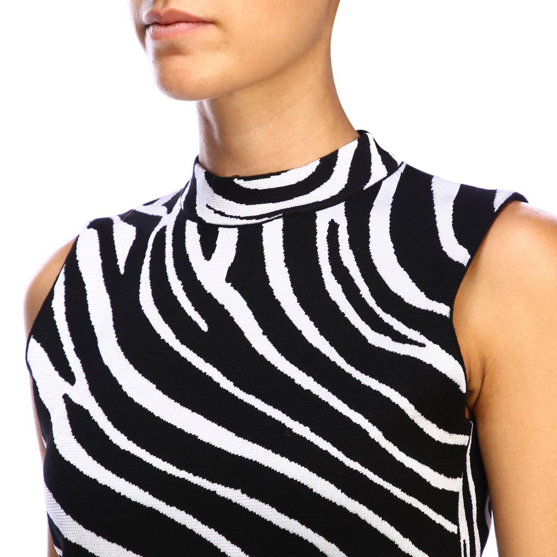 Sweater Versace: Sweater women Versace black 4