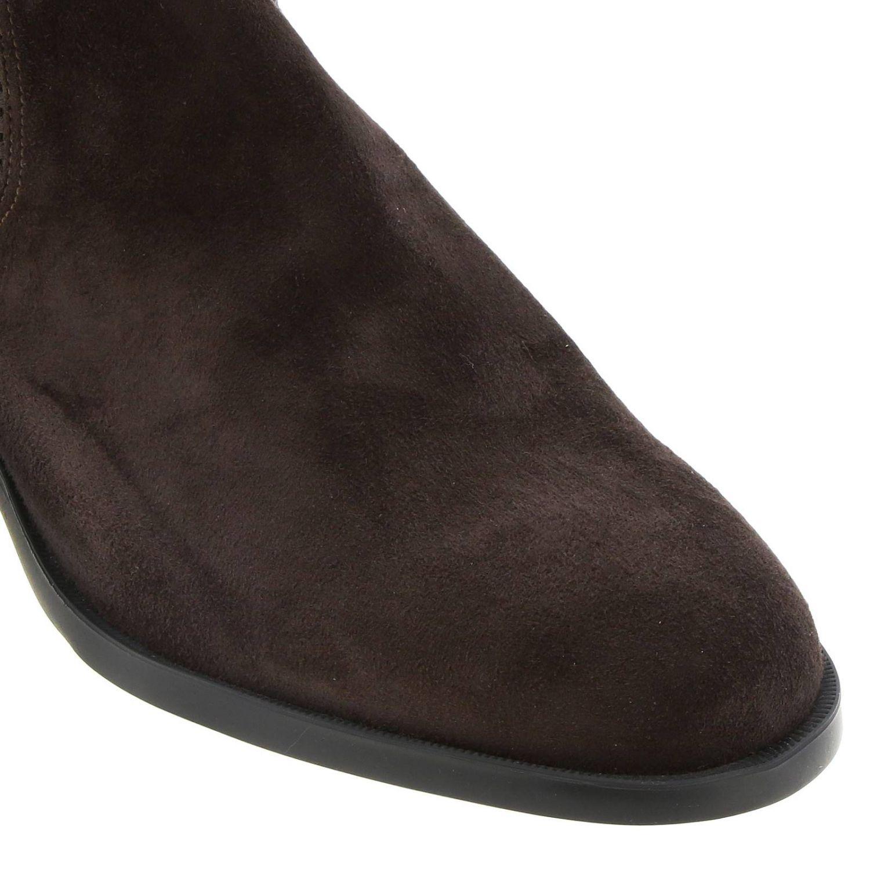 Boots men Moreschi dark 3