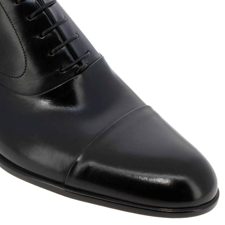 Shoes men Moreschi black 3