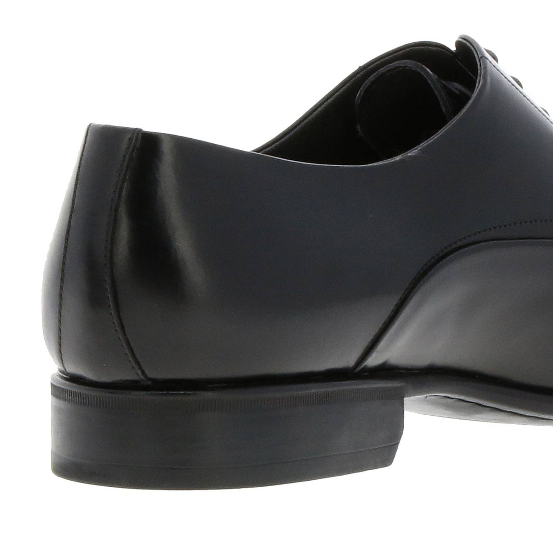 Shoes men Moreschi black 4