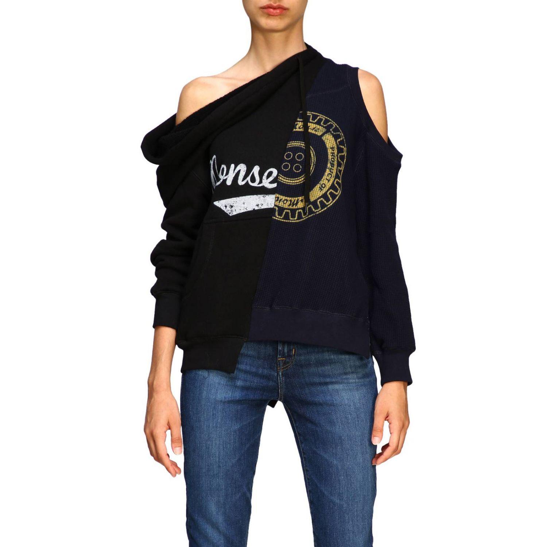 Sweater women Monse black 1