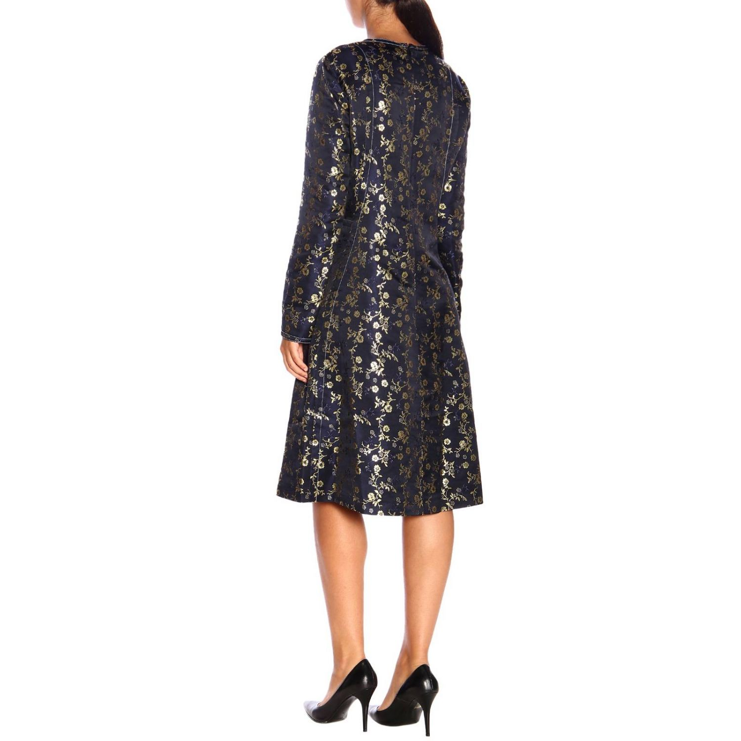 Dress Marni: Dress women Marni blue 2