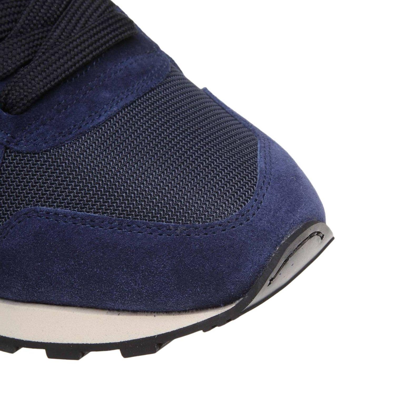 Zapatillas hombre Atlantic Stars azul marino 3