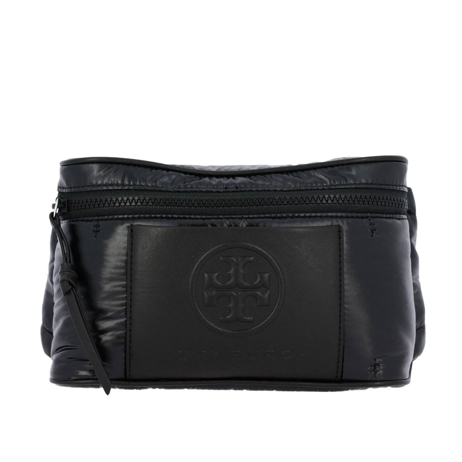 Belt bag women Tory Burch black 1