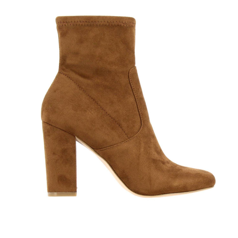 Chaussures femme Steve Madden marron 1