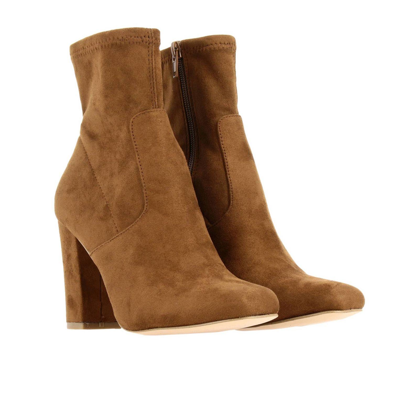 Chaussures femme Steve Madden marron 2