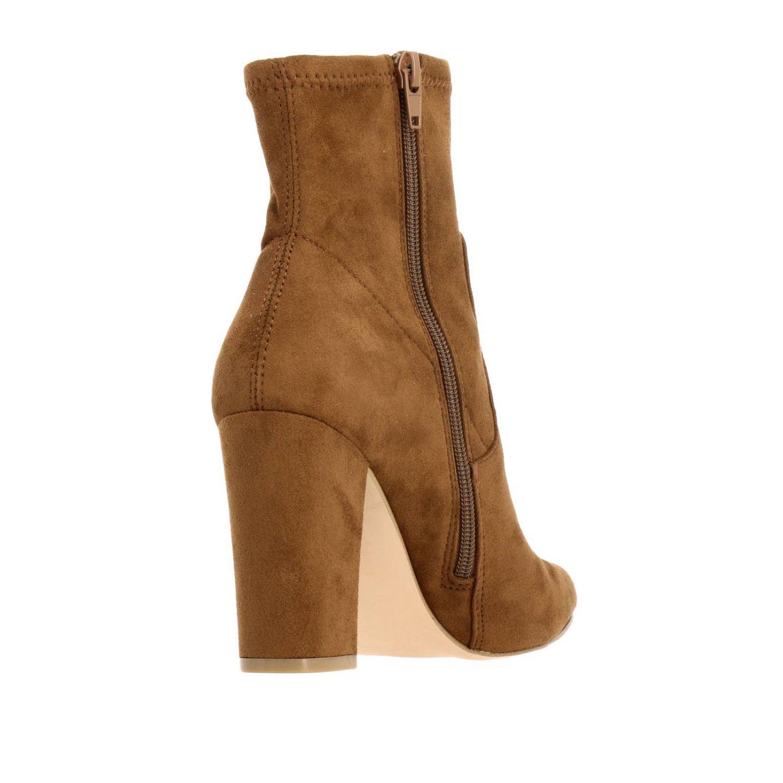 Chaussures femme Steve Madden marron 4