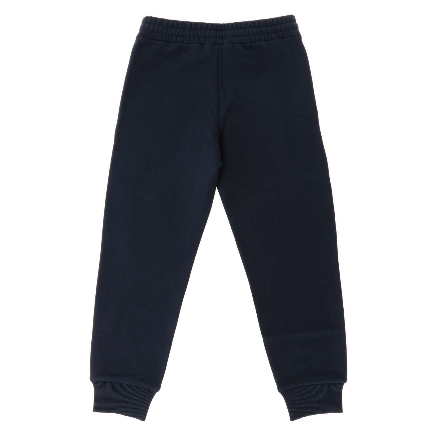 Trousers kids Moncler blue 2