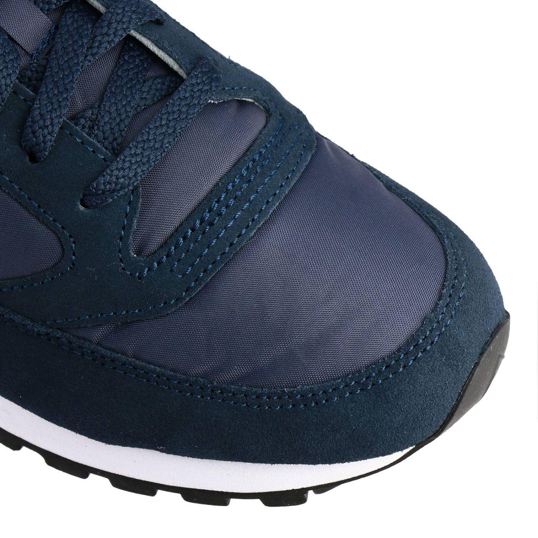 Sneakers herren Saucony blau 3