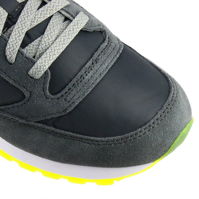 Sneakers herren Saucony grau 3