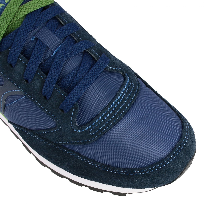 Trainers men Saucony blue 1 4