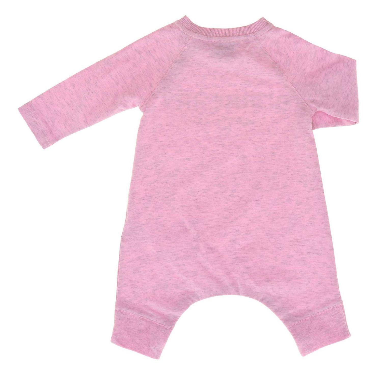 Pack niños Burberry Infant rosa 2