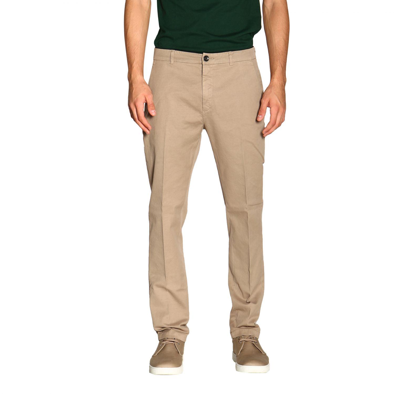 Pantalon homme Department 5 corde 1