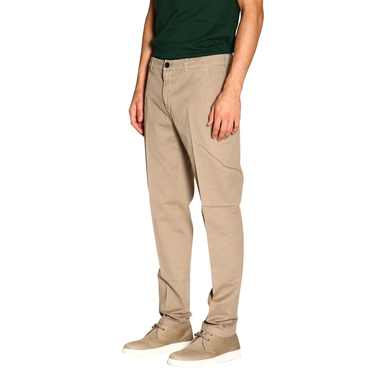 Pantalon homme Department 5 corde 4