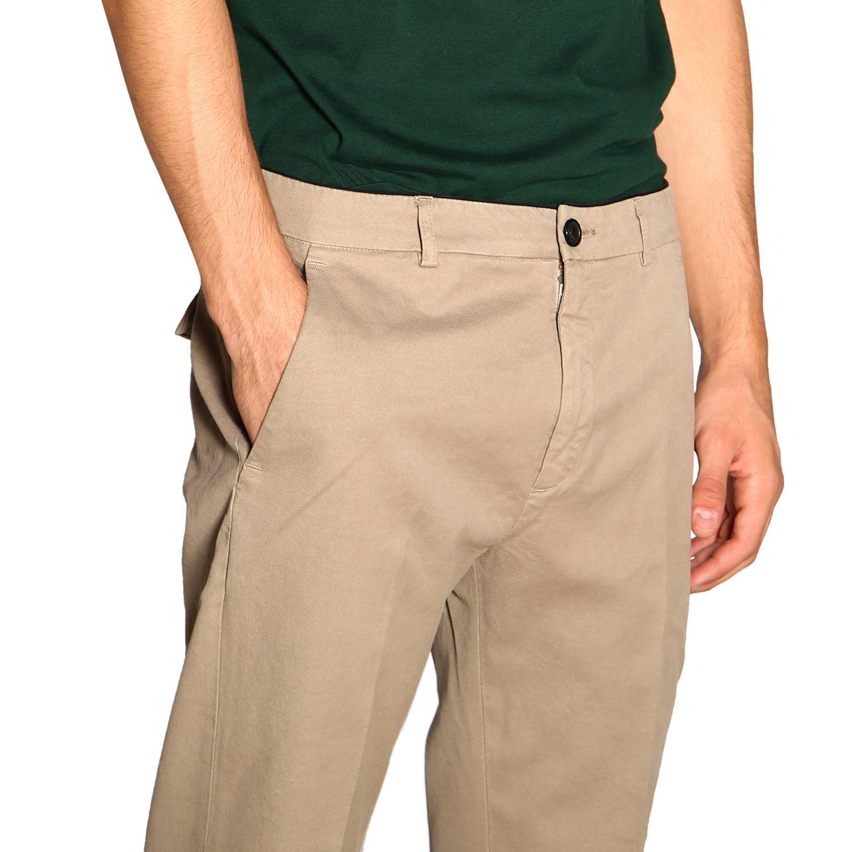 Pantalon homme Department 5 corde 5