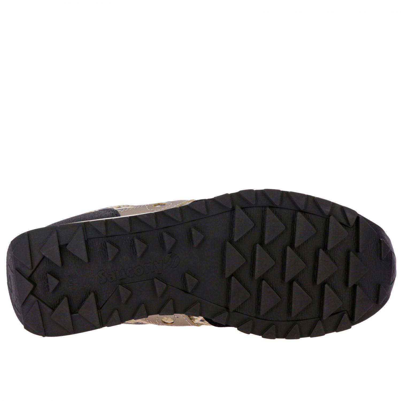 Sneakers Saucony: Sneakers donna Saucony nero 6