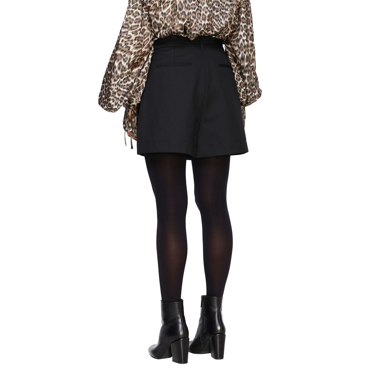 Pantalones cortos mujer Kenzo negro 3