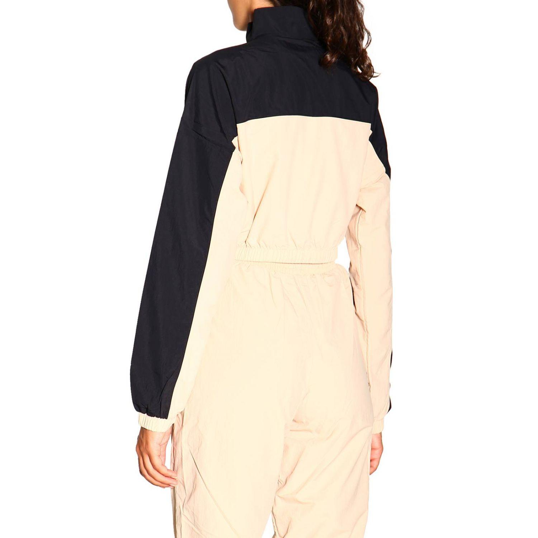 Felpa donna Adidas Originals nero 3