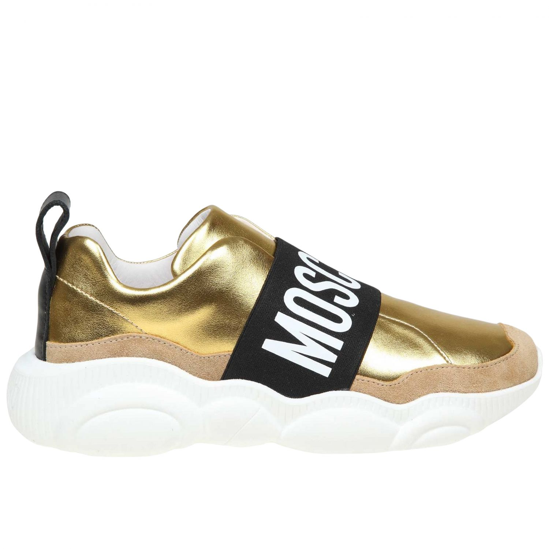 Sneakers Moschino Couture MA15073G18 MO