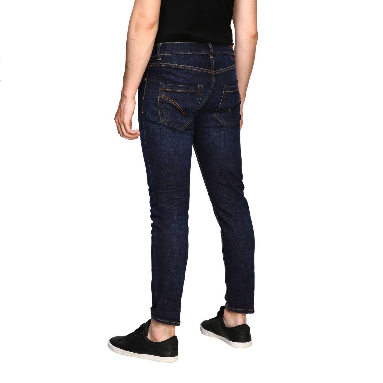 Jeans Dondup: Jeans men Dondup denim 3