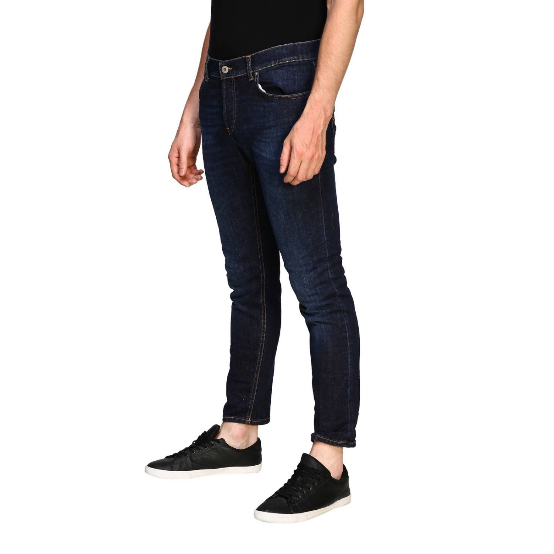 Jeans Dondup: Jeans men Dondup denim 4