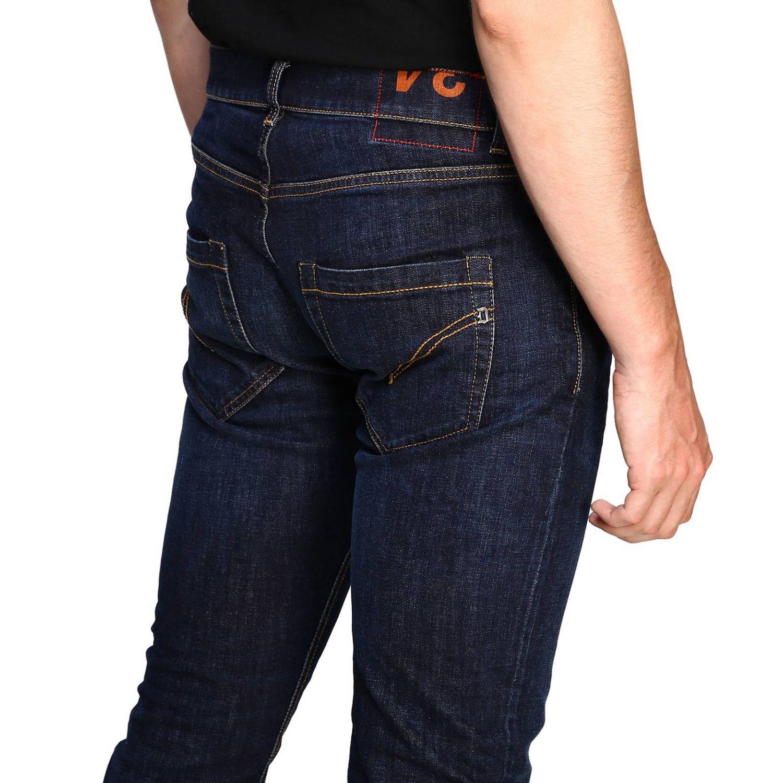 Jeans Dondup: Jeans men Dondup denim 5