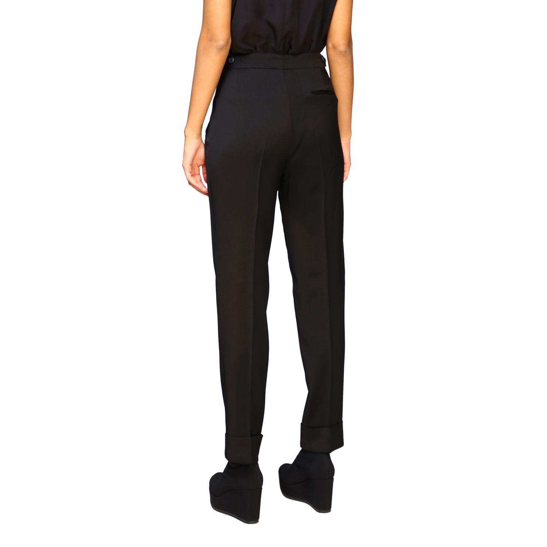 Trousers Pt: Trousers women Pt black 2