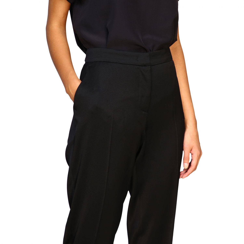 Trousers Pt: Trousers women Pt black 4