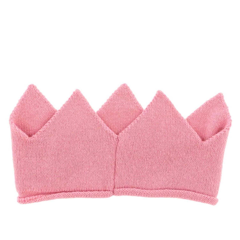 Broches niños Il Gufo rosa 2