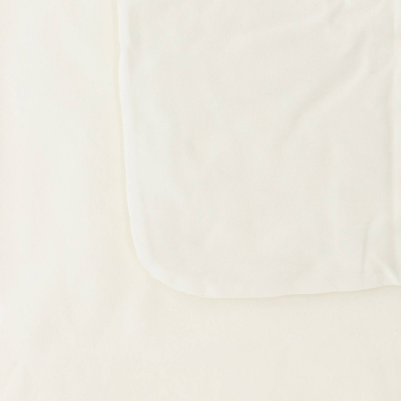 Blanket kids Elisabetta Franchi ivory 3