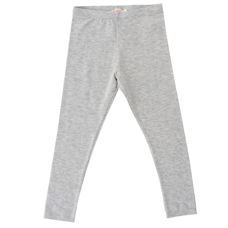 裤子 Billieblush: 裤子 儿童 Billieblush 灰色 1