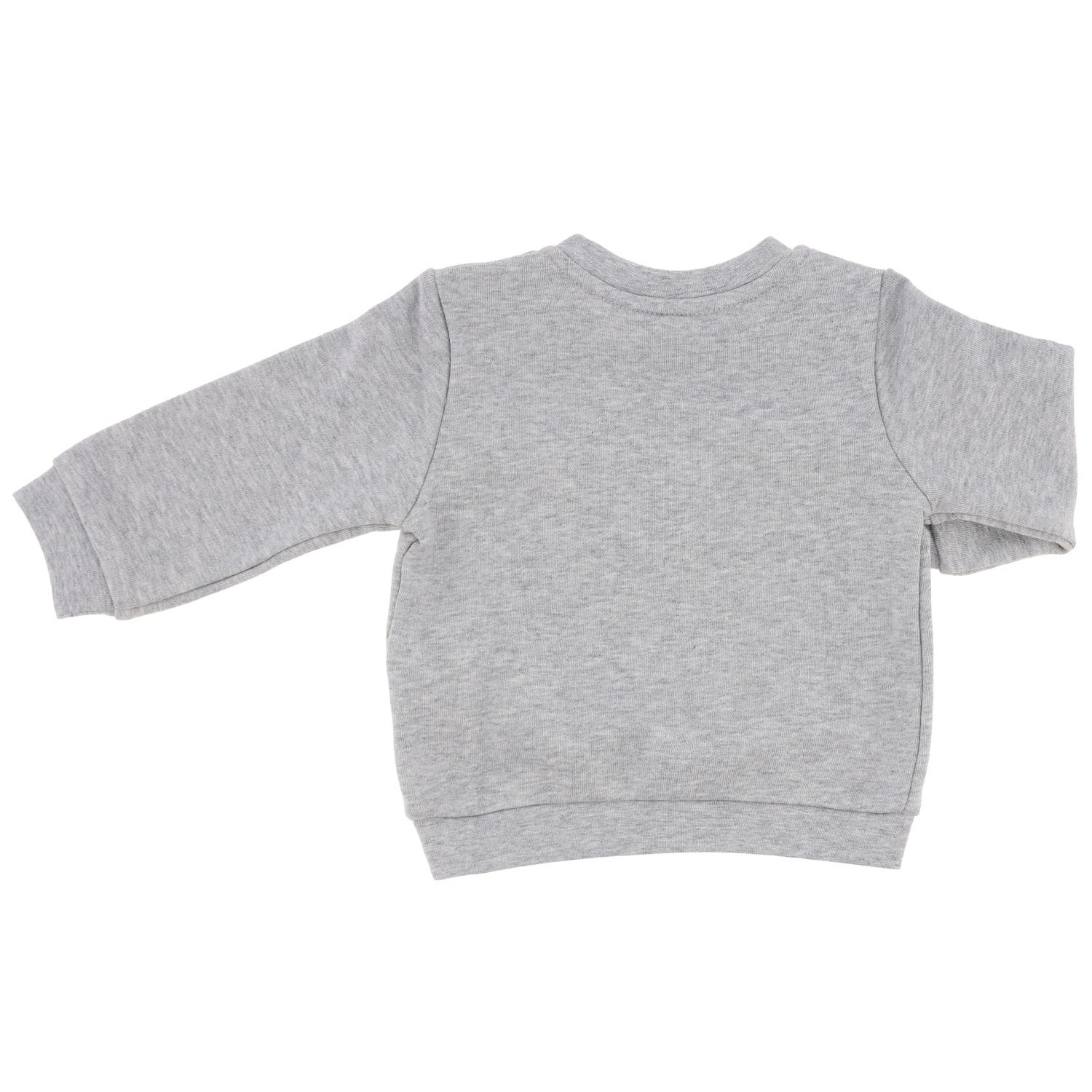 Jumper kids Fendi grey 2