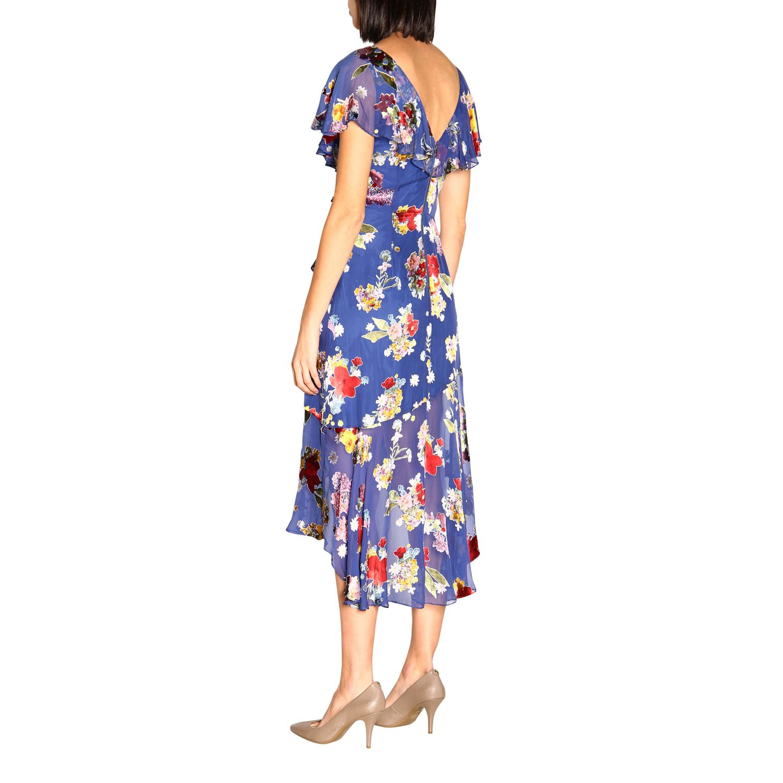 Dress Alice+Olivia: Dress women Alice+olivia multicolor 2